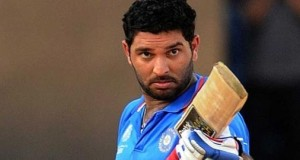 Yuvraj Singh Ruled Out of T20 World Cup Due to Injury, Manish Pandey Comes In