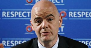 Russia, Qatar Remain World Cup Hosts, Confirms FIFA Chief Gianni Infantino
