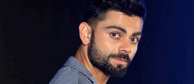 Virat Kohli Was Most Mentioned Player on Twitter During India vs Australia