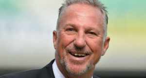 Ian Botham Disappointed With Indian Cricket