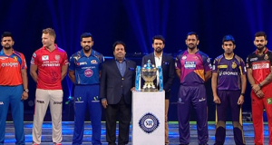 Shift IPL 2016 Matches Out of Maharashtra After April 30: Bombay High Court
