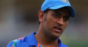 Mahendra Singh Dhoni Brushes Off Retirement Speculations in Style After World T20 Semi-Final Loss to West Indies
