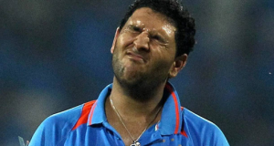 Indian Premier League: Sunrisers Hyderabad to Miss Injured Yuvraj Singh For Two Weeks