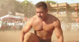 Sultan: Real fights in the film took a toll on me, says Salman Khan