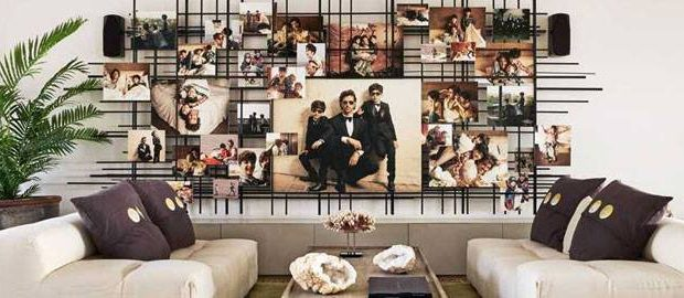 Hrithik Roshan's luxurious bachelor pad is something of which everyone dreams of!!..