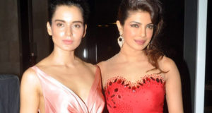 Kangana Ranaut is surely not in Bollywood to make Friends!! Know WHY?