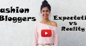 Reality vs Expectations: Fashion Bloggers In Real Life!
