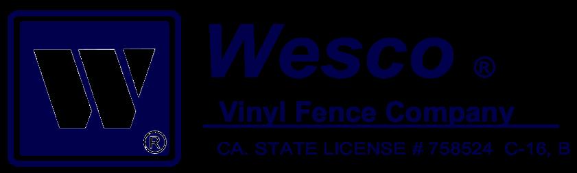 Wesco Vinyl Fence