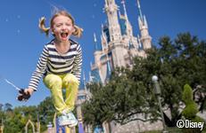 Fun Place Disney World Orlando Fl Magic Kingdom