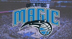 Orlando Magic Ticket Validator