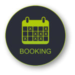 Booked Icon