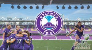 Orlando Pride Team Member