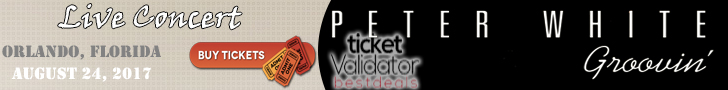 Peter White banner Ads