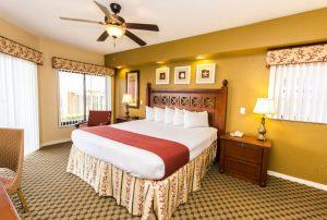 Two-Bedroom Villa King Bed