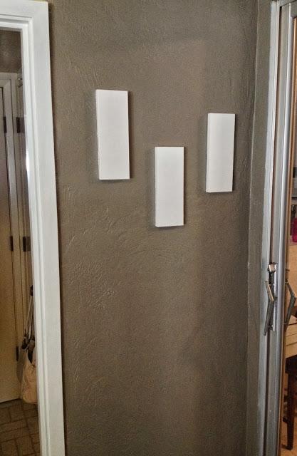 Simple Key Rack