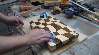 20 Things I've Learned From Woodworking