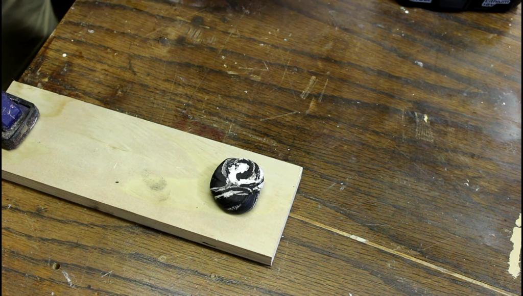 Milliput Ring (12)