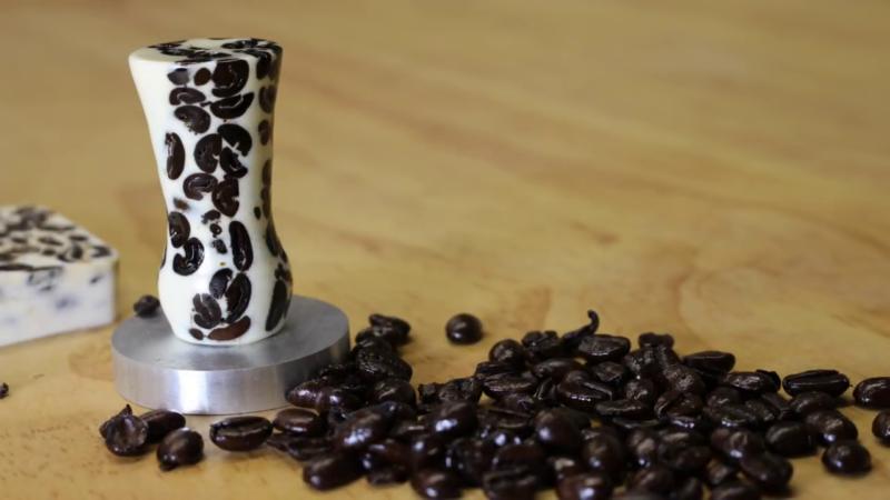 Resin vs Coffee Take 2