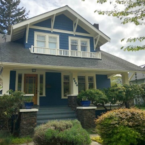 Hate to Paint? Seattle Residential Painting Services