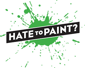 Hate to Paint? Seattle House Painters