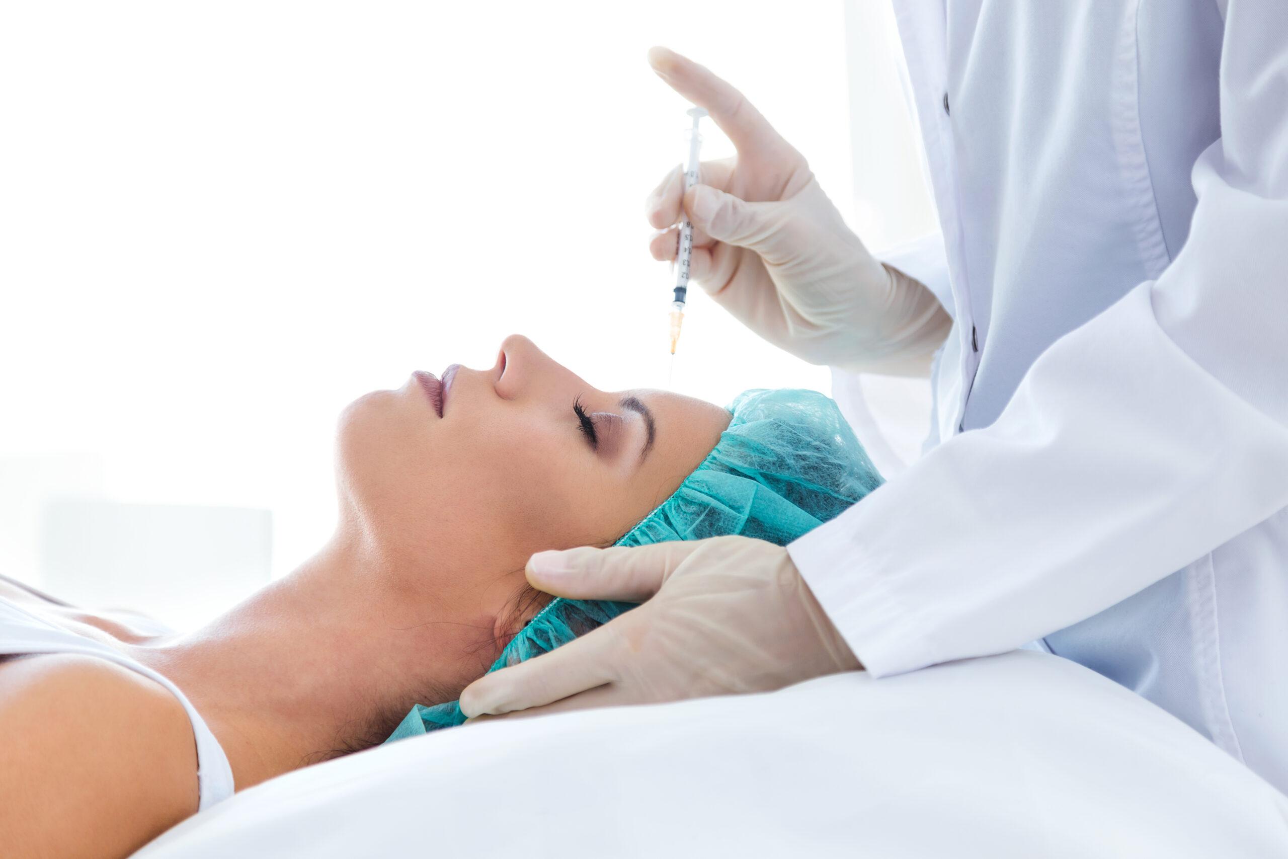 4 Advantages of Botox |  Best Botox Toronto