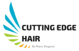 Cutting Edge Hair Arvada Logo