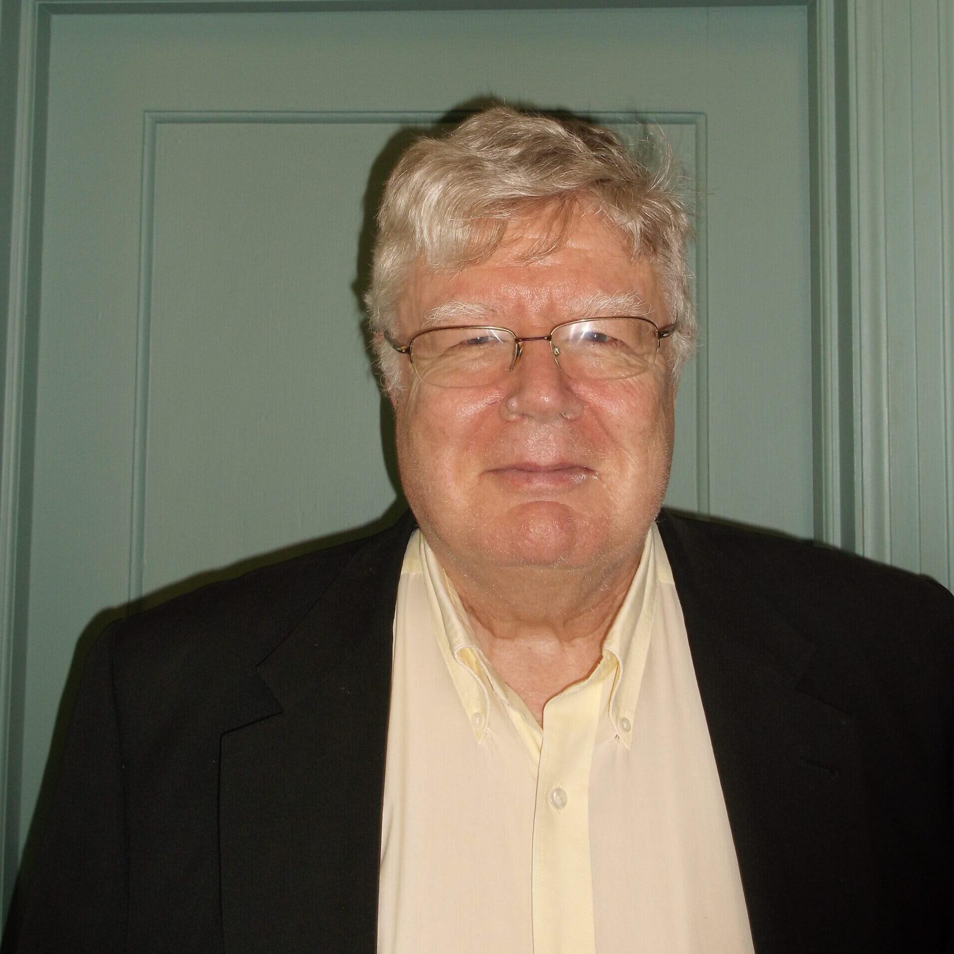 Pat Dewane
