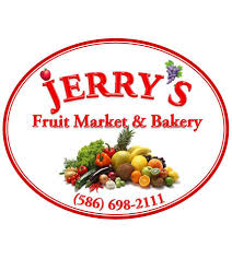 jerry's bakery