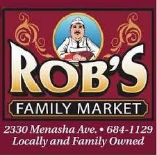 rob's family market