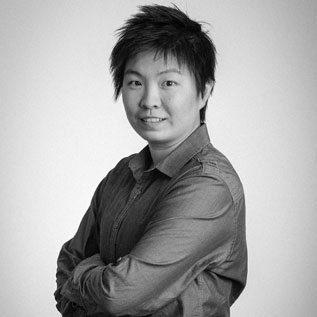 Angel Leu, Senior Research Associate, Frontier Science