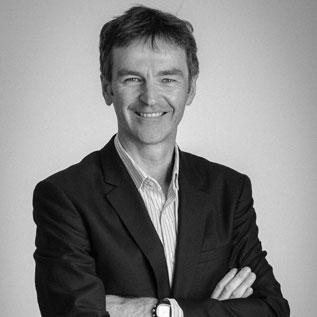 Michael Hodges, R&D & Medical Consultant
