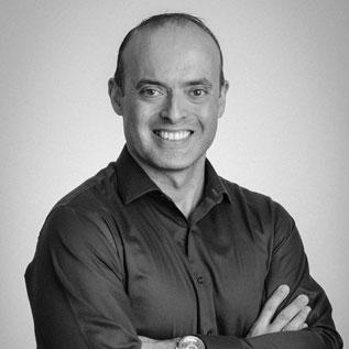 Carlos Perez-Garcia, Senior Scientist, Translational Biology