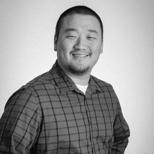 Daniel Hwang, Accounting Manager