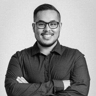 Jerel Vega, Senior Manager, CMC Operations