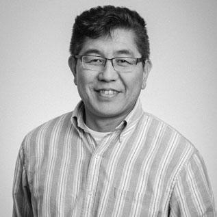 Kiyoshi Tachikawa, Senior Research Fellow, Frontier Science