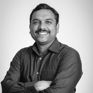 Rajesh Mukthavaram, Scientist II, Formulation Development