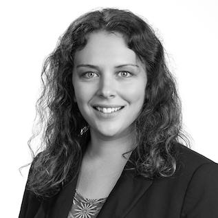 Paula Hartman, Project Manager