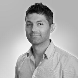 Maher Alayyoubi, Senior Scientist, RNA Process Development