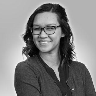 Michelle Nguyen, Senior Research Associate, Analytical Development