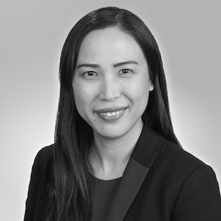 Pattraranee (Patty) Limphong, Associate Director, Drug Discovery