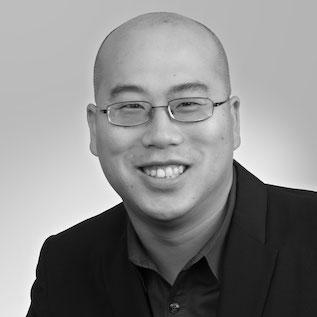 Robin Lee, Senior Research Associate, Analytical Development