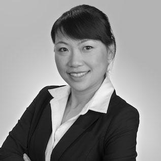 Yanjie (Belle) Bao, Associate Director, Formulation & Process Development
