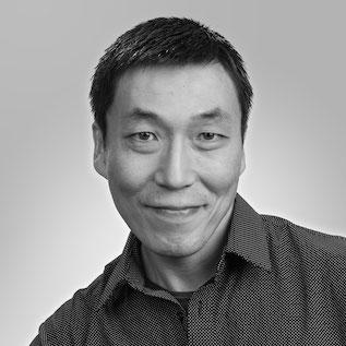 Daiki Matsuda, Associate Director, Frontier Science