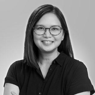 Hazel Santos, Accounts Payable Specialist