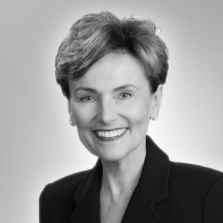 Janet Reed, Executive Assistant