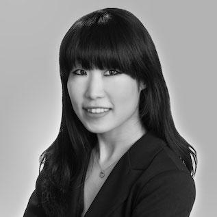 Jenny (Park) Choi , Senior Scientist