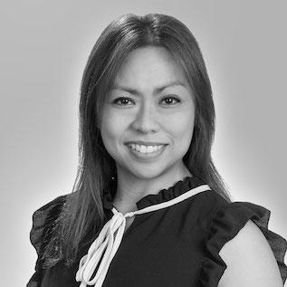 Jocelyn Agliam, Administrative Assistant