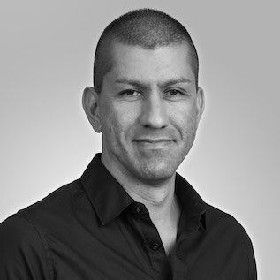 Jose Gonzales, Sr. Research Associate