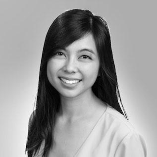 Kristen Kuakini, Research Associate II
