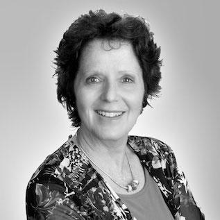 Suezanne Parker, Senior Vice President, Translational Biology
